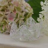 ZIPFELLICHT rosa-mint-weiß