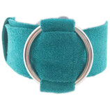 Miss Rough Ring (turquoise)