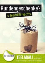 KUNDEN- UND FRIMENGESCHENKE BOX (ab 50 Stk)