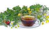 Wasser-weg-Tee (früher Entwässerungstee)