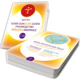 ENERGIZED ANGEL SYMBOL CARDS