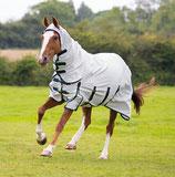 Higlander Plus sweet itch combo (9321) Paard