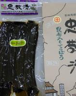 商品名4 忠敬漬(胡瓜昆布入り鉄砲漬)