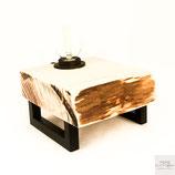 Stehlampe/ Sockellampe *NEUES DESIGN*