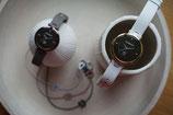 Garmin Smartwatch Lily + Gratis Cruciani Häkelarmband
