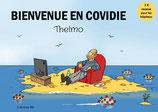 A = Bienvenue en Covidie - réservation d'un album