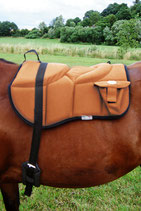 Barebackpad tracking microfiber