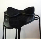 Freeform Attitude endurance / trail economy, treeless saddle  XSB  (used as fitting saddle)