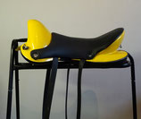 Pampa Carbon Kev Endurance saddle