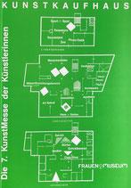 7. Kunstmesse - 1991