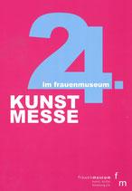 24. Kunstmesse - 2014