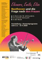 Eleonore, Emilie, Elise - Beethoven und die Frage nach den Frauen (2020)