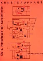 6. Kunstmesse -  1990