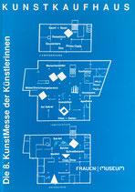 8. Kunstmesse - 1992
