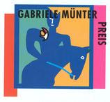 GABRIELE MÜNTER PREIS (2017)