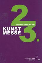 23. Kunstmesse - 2013