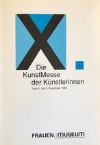 10. Kunstmesse - 1995