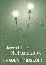 Umwelt und Naturkunst (1985)