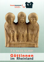 Göttinnen im Rheinland
