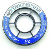 Fluorocarbono Trouthunter