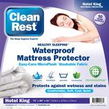Matratzenschutzbezug CleanRest