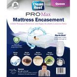 Matratzenschutzbezug CleanRest Pro Max