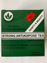 StrongAntiadipose Tee Entschlackung und Verstopfung Tee