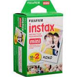 INTAX mini - 2x10 vues