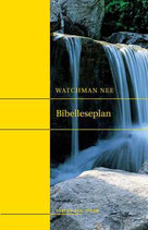 Watchman Nee: Bibelleseplan