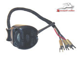 Standlicht (Blinker) UAZ 452. Parking lights (blinkers) UAS 452. Подфарники в сборе УАЗ 452.