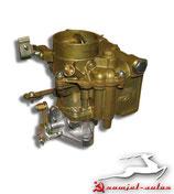 Original UdSSR Vergaser K125L, neu.Original USSR carburetor K-125 L, new. Оригинальный карбюратор СССР К-125Л, новый.