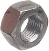 250515-П8 Befestigungsmutter hintere  Stossdämpfer unten. Nut for fastening rear shock absorber. Гайка крепления нижнего конца амортизатора задней подвески.