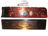 Instrumententafel RAF 2203, neu. Dashboard RAF 2203 Volga, new. Комплект приборов в сборе  Волга 2203, новый.