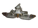 21-1008024-А, 21-1008015-Б Einlass- und Auspuffkrümmer. Inlet and exhaust manifold. Коллектор выпускной и впускной.