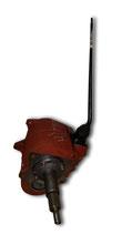 469-1700012-10  4-Gang Getriebe voll synchronisiert UAZ 469.   4-speed gearbox fully synchronized UAS 469.  4-Ступенчатая коробка передач УАЗ 469 нового образца 8Полностью синхронизированная).