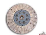 Kupplungsscheibe Mitnehmerscheibe GAZ 66. Clutch Disc. Диск сцепления ГАЗ 53.