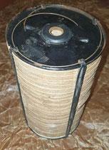 120-1012068-Б2 Ölfilter ZIL 157. Oil filter SIL 157. Масляный фильтр ЗИЛ 157.