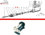 Kolben für Hauptbremszylinder HBZ UAZ 469, neu. Pistons for brake master cylinder UAS 469, new. Поршень главного цилиндра тормоза в сборе УАЗ 469 , новый.