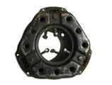 21А-1601090-А Kupplung Kupplungsautomat Druckplatte GAZ 21 Wolga. Clutch pressure plate GAS M21 Volga. Диск нажимной сцепления с кожухом в сборе.