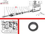 Kolbendichtung Hauptbremszylinder, Radbremszylinder UAZ 469. Piston seal brake master cylinder, wheel cylinders. Манжета уплотнительная главного тормозного цилиндра и колёсных цилиндров.