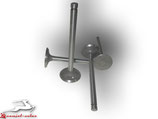 Ventil Auslassventil GAZ 51, GAZ 52. Valve outlet valve GAZ 51, GAZ 52. Клапан, выпускной клапан ГАЗ 51, ГАЗ 52.