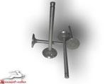 Ventil Einlassventil  GAZ M20 Pobeda. Valve inlet valve GAZ M20 Victory. Клапан, впускной клапан ГАЗ М20 Победа.