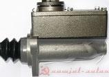 Hauptbremszylinder HBZ GAZ 71, neu.  Brake Master Cylinder GAS 71, new. Главный тормозной цилиндр ГТЦ ГАЗ 71, новый.
