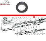 Kolbendichtung Hauptbremszylinder HBZ GAZ 66, neu. Piston seal brake master cylinder GAS 66, new. Манжета уплотнительная главного тормозного цилиндра ГТЦ ГАЗ 66, новая.