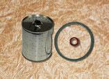 АСФО-2 51-1017035-А3 297216-П 51-1017065-Б1 Moderner fein Ölfilter GAZ 12 ZIM mit Dichtungen. Modern fine oil filter GAS 12 SIM with seals. Современный масляный фильтр тонкой очистки ГАЗ 12 ЗИМ.