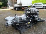 Motor ZMZ 409 und Getriebe mit Verteilergetriebe UAZ Patriot B.J. 2016 zirka 100 km gelaufen