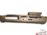 ProduktnPanel Armaturenbrett Moskwitch 408.  Daschboard Moskvich 408.  Панель приборов москвич 408.ame