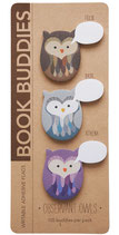 Book Buddies OBSERVANT OWLS