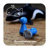 Ministempel Wal