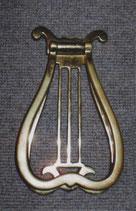 ドアノッカー  ハープ KN 36